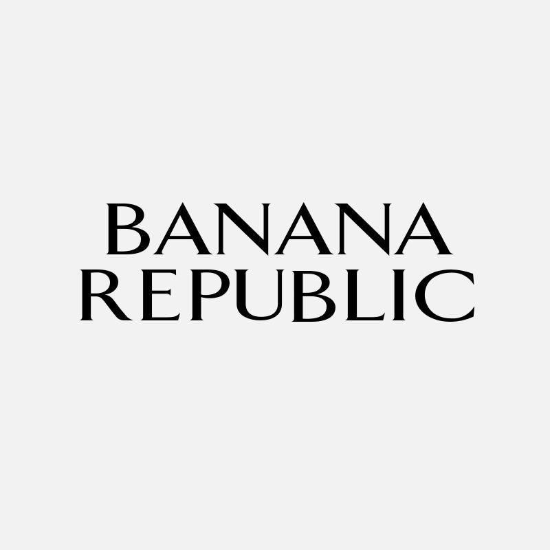 login banana republic