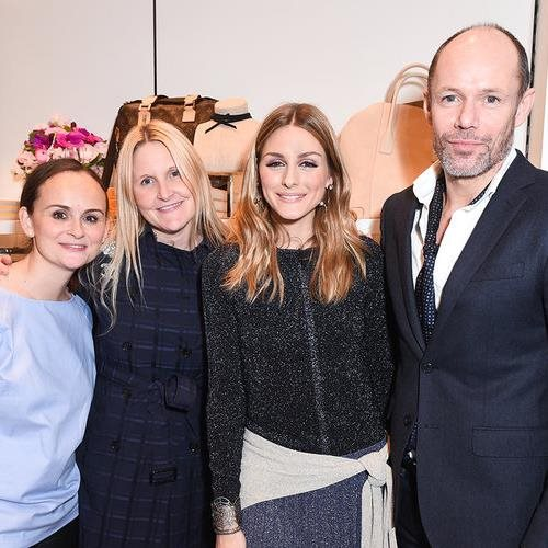 Photo of Olivia Palermo PopUp Shop